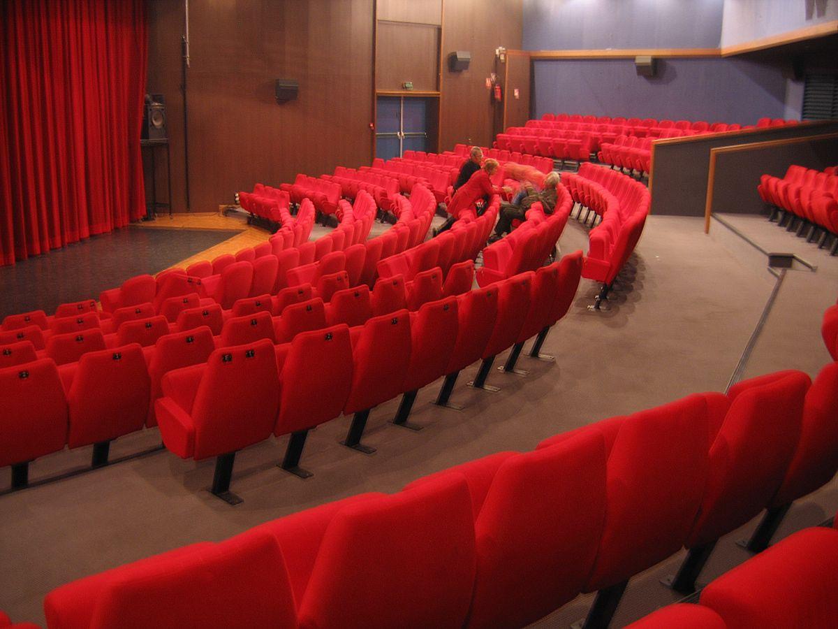 Cinéma Cabestany